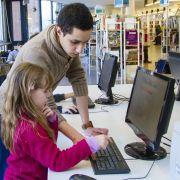 Ateliers informatique jeunesse