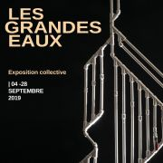 Les Grandes Eaux - Exposition collective