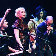 Moriarty présente : Wati Watia Zorey Band