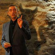 Conférence extravagante par Pierre Cleitman