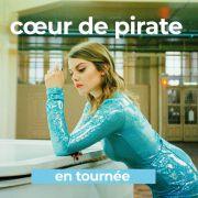 Concert de Coeur de Pirate // L\'Eden de Sausheim