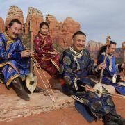 Chirgilchin, Musique et Chant traditionnels de Touva