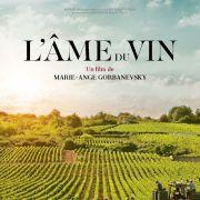 Projection/Dégustation - L\'Âme du Vin de Marie-Ange Gorbanevsky