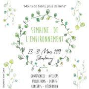 Journée Slow - Semaine de l\'Environnement 2019