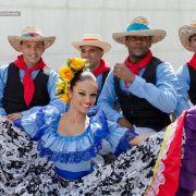 Soirée latine - Orchestre nationale de République Dominicaine