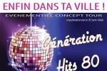 soiree generation hits 80