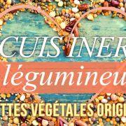 Cours de cuisine végétale : J\'aime cuisiner les légumineuses !