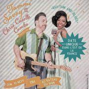 Tammi SAVOY and the Chris Casello Combo (USA)