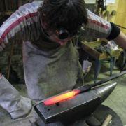 Démonstrations d\'artisans dans le cadre des journées de la FREMAA