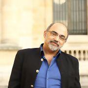 Pierre Jovanic en dédicace