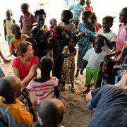 De Saint-Jo à Palmeo – à la découverte d'un continent