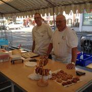 Semaine gourmande - Les 50 ans de la Route du Fromage