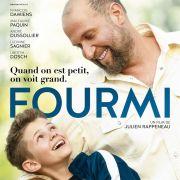 Avant-première Ciné Cool : Fourmi