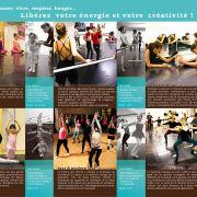 Porte ouvertes Académie de danse Daniela Gihr