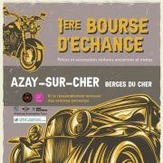 1ère Bourse d\'échange - Azay-sur-Cher - Pièces et accessoires voitures et motos