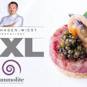 Soirée cuisine XXL de clôture « Ammolite – The Lighthouse Restaurant »