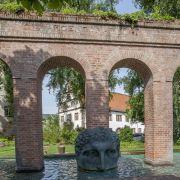 Sur les traces de la mythologie gréco-romaine à Strasbourg