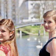 Duo Ambre : Ode à la rêverie