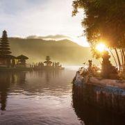 Connaissance du monde - L\'Indonésie