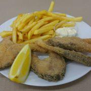 Journée carpes-frites à Liebenswiller