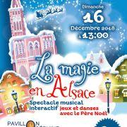 La magie en Alsace