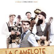 La Camelote et le Mini Vintage Orchestra