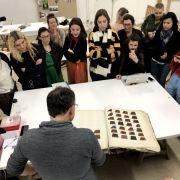 Nuit Européenne des Musées : le Patrimoine textile du Val d\'Argent