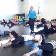 CIRA - Pilates / Pour tout le monde et pour malvoyants et leur accompagnant (ou pas)