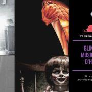 Blind test musiques des films d\'horreur