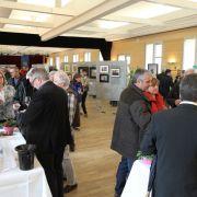 Salon des vins de la Région de Molsheim 2019