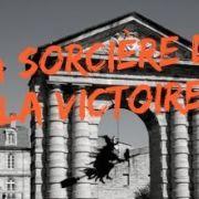 Jeu spécial Halloween à Bordeaux : \