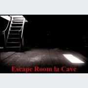 Escape Room la Cave
