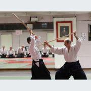 Reprise des cours Aïkido - Arts MArtiaux Colmar