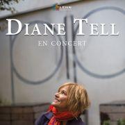 Diane Tell - 1ère partie Marc Fichel