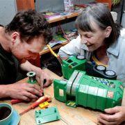 Festival Eco2Rives : Repair Café