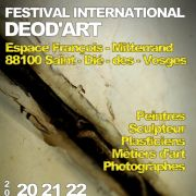 Festival International Déod'Art 3