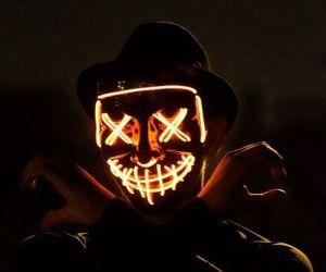 Horreur ! c'est Halloween