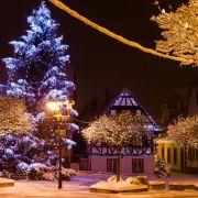 Noël 2020 à Truchtersheim : Les esKapades de Noël