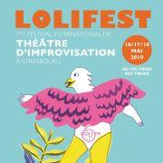 LOLIFEST : 7ème Festival de Théâtre d\'improvisation