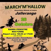 March\'M\'Hallow
