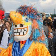 Carnaval de Habsheim 2021