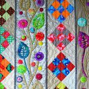 Atelier d\'initiation au patchwork