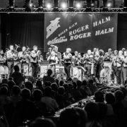 Orchestre Roger Halm + Ecole de musique Boléro