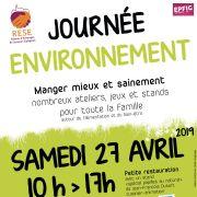 Journée de l\'environnement