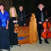 Cantabo Domino - Ensemble Ariadne Musica