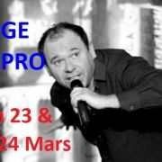 Stage d\'Impro
