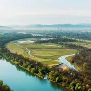 Du Petit Rhin au Vieux Rhin