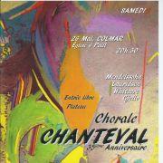 35e anniversaire de Chanteval