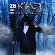 R\'key Hypnotiseur : Legendarium
