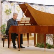 Michel Gaechter (pianoforte)